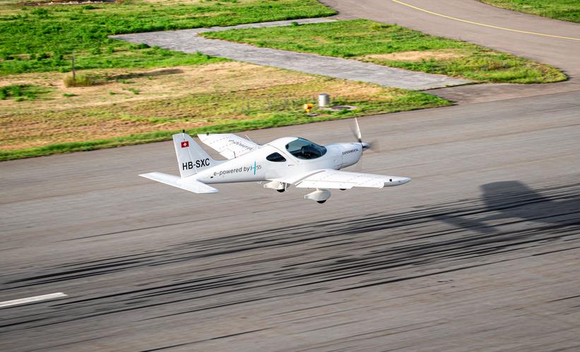 H55 livrera ses systèmes de propulsion électrique début 2022