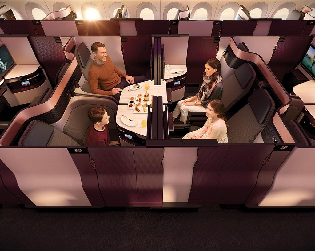 Bourget 2017 : le président de Qatar Airways sera bien là.