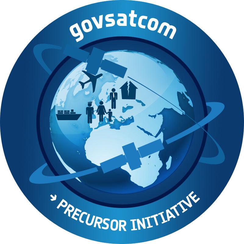 Le démonstrateur de GovSatCom confié à Airbus Defence and Space