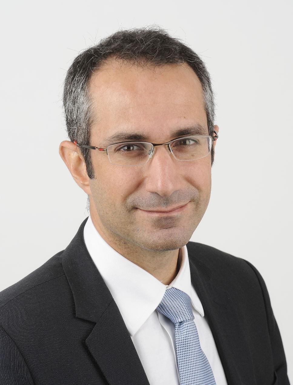 MRO : Johann Panier nommé Directeur du Développement d'AFI KLM E&M