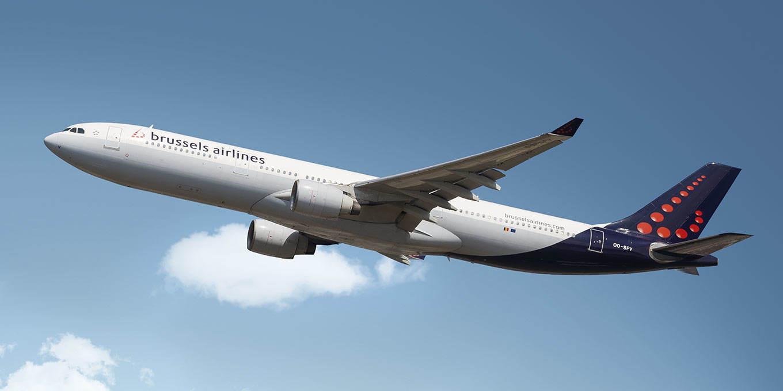 Lufthansa – Brussels Airlines : un accord pour la fin de l'année