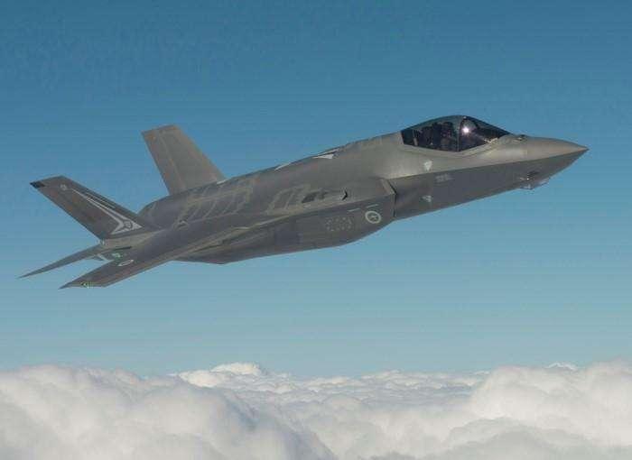 L'Australie continue d'investir dans sa défense