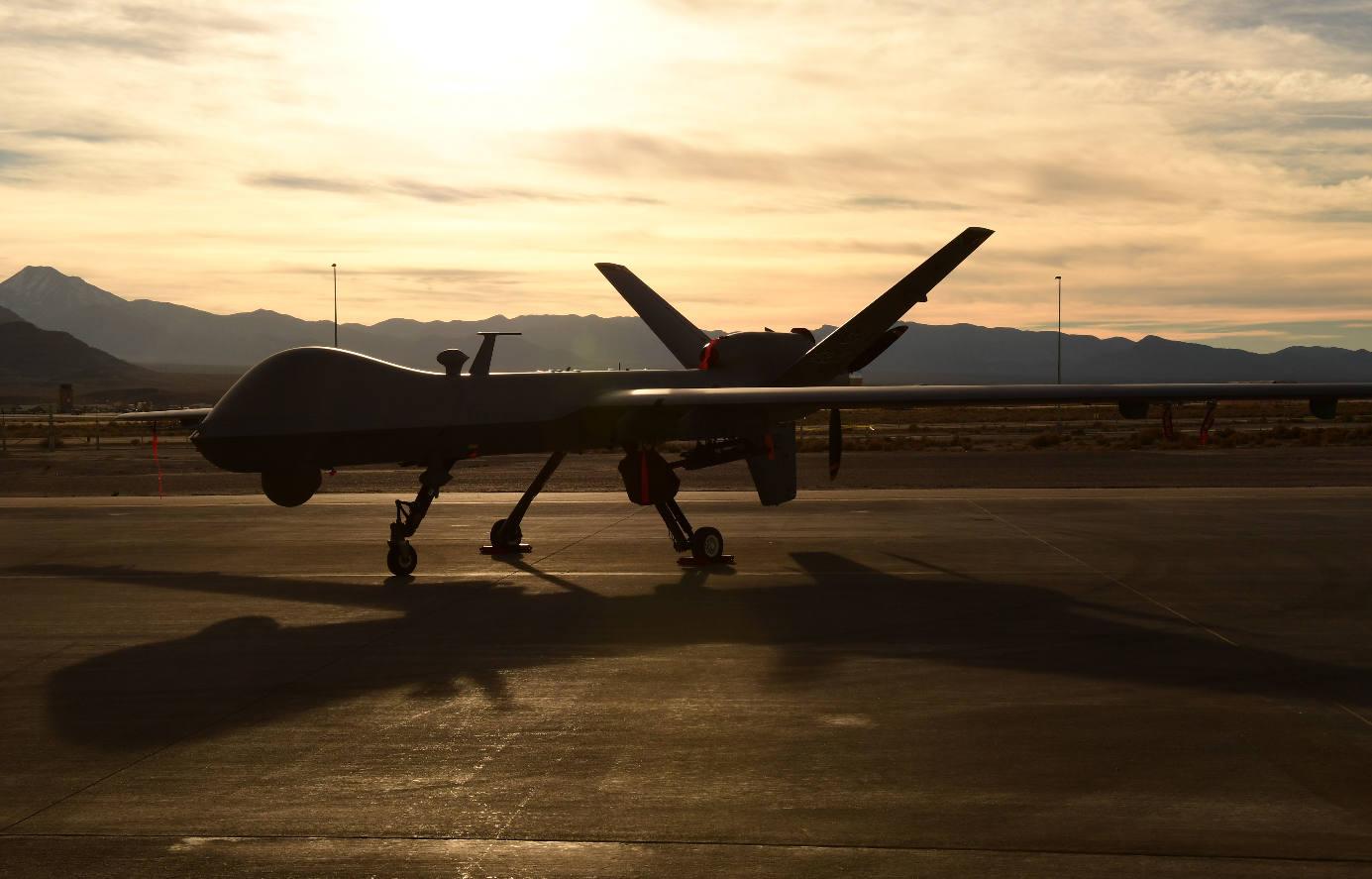 L'US Air Force investit plus de 3 milliards de dollars pour ses drones