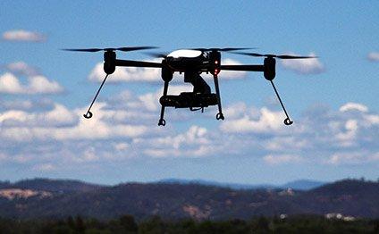 Drones: la FAA souhaite assouplir la réglementation