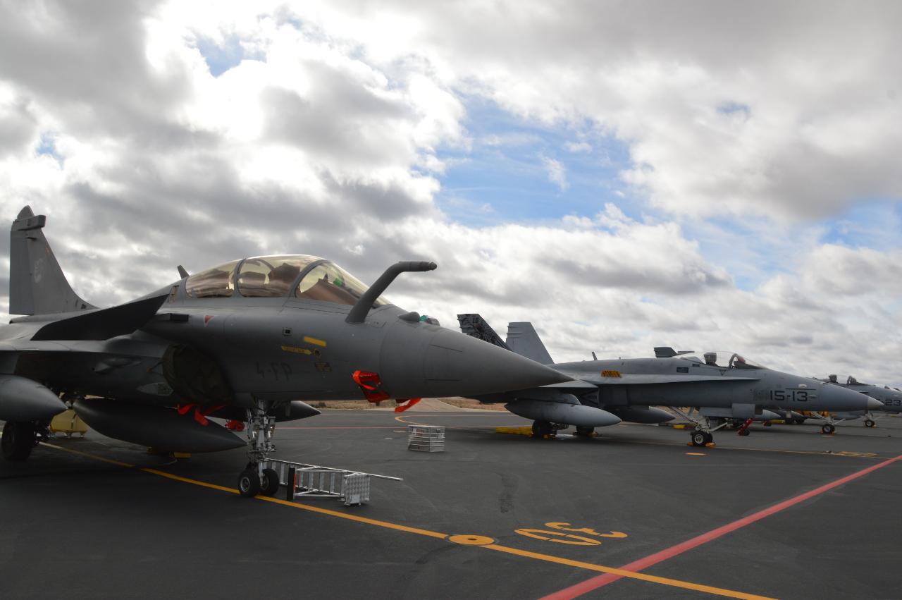 """10 nouveaux """"Mission commander"""" pour l'armée de l'air"""