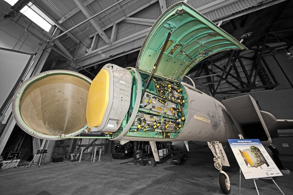 Combat aérien: Record de portée missile historique