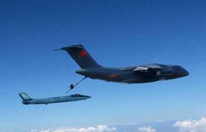 Le Y-20U va-t-il révolutionner les opérations aériennes chinoises ?