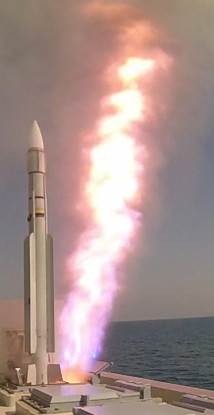 MBDA lance un nouveau système de défense aérienne
