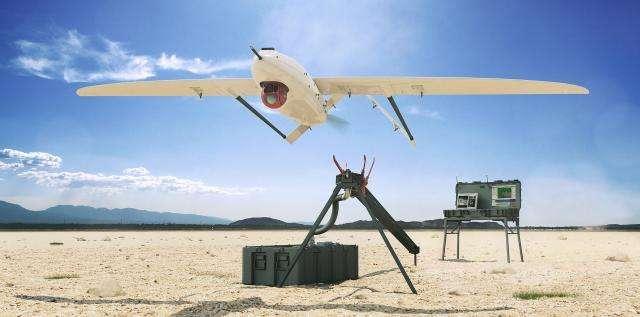 Lettonie : le Ministère de la Défense commande des drones d'UAV Factory