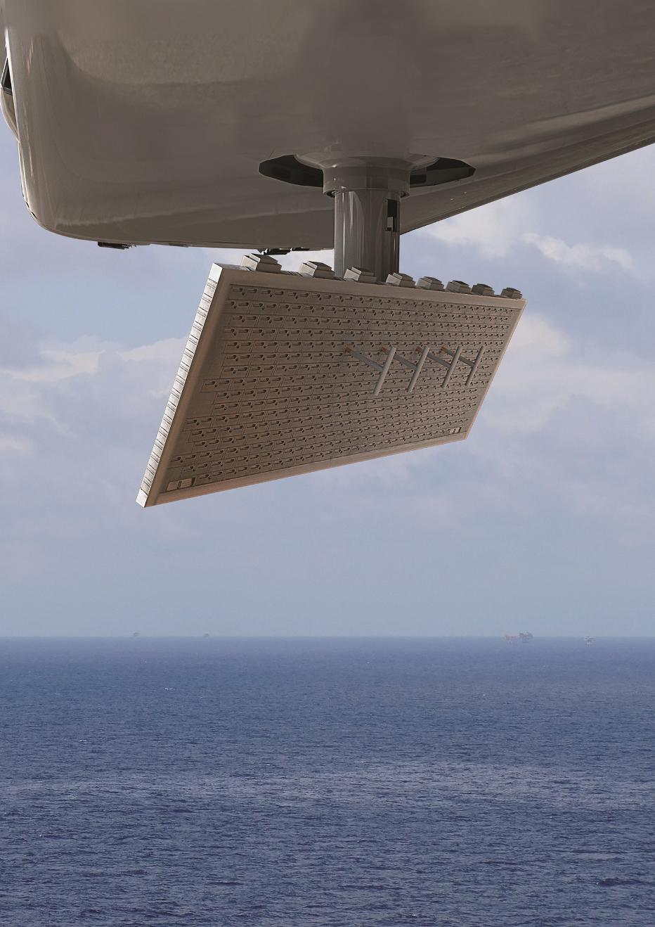 IAI to supply radars  for Canadian C295s