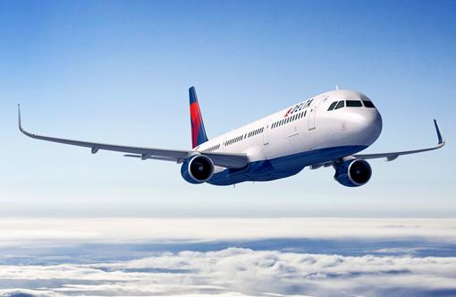 Airbus : Delta Air Lines en prend pour 5,6 Md$