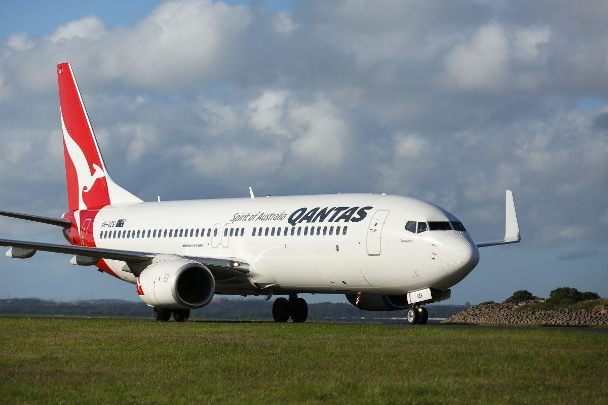 Qantas relance le projet de modernisation de son parc moyen-courrier