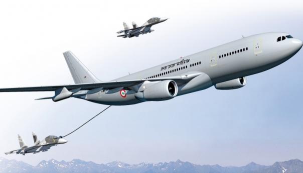 Inde: L'Armée de l'Air louerait un MRTT à l'IAF pour débloquer le contrat de leasing