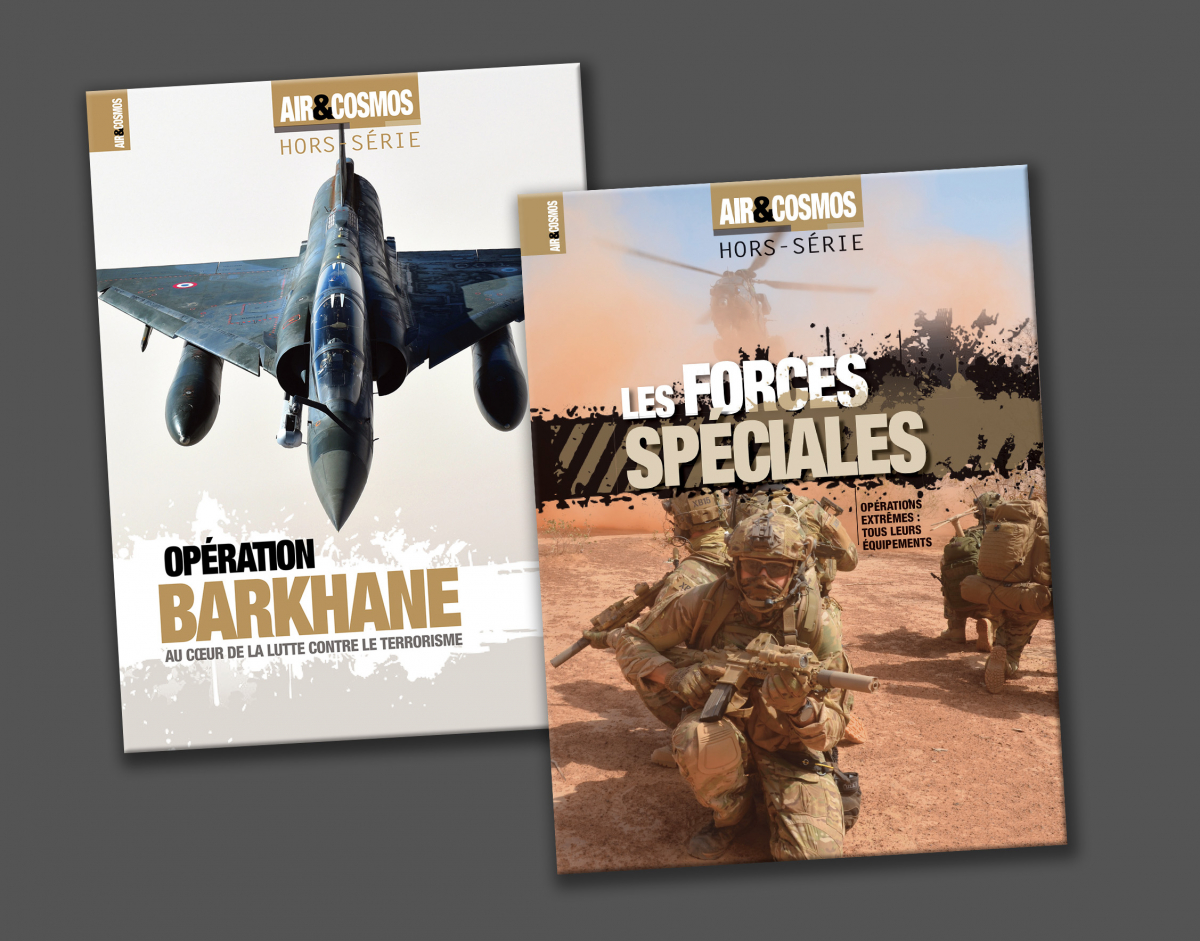 Défense : Barkhane neutralise une cinquantaine de groupes armés terroristes