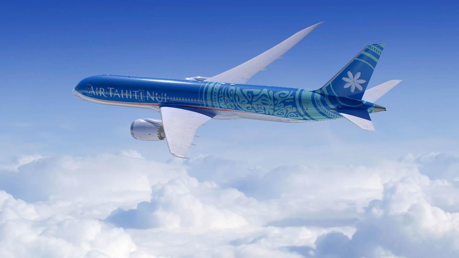 Face au low cost, Air Tahiti Nui joue la carte du service