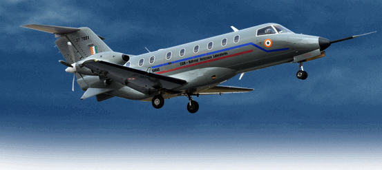 India's SARAS Mk2 completes second test flight