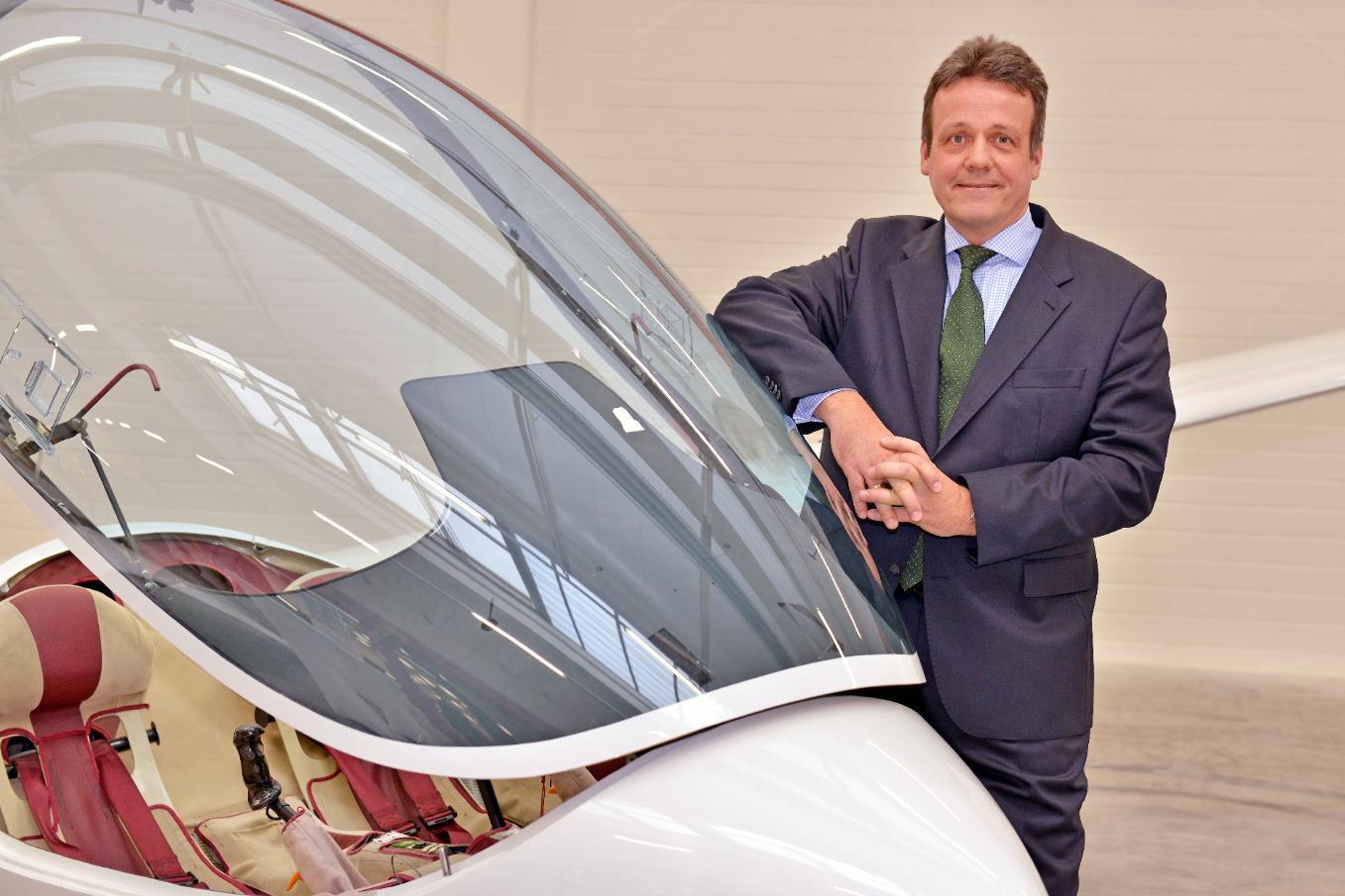 Faire avancer l'innovation de l'industrie aéronautique