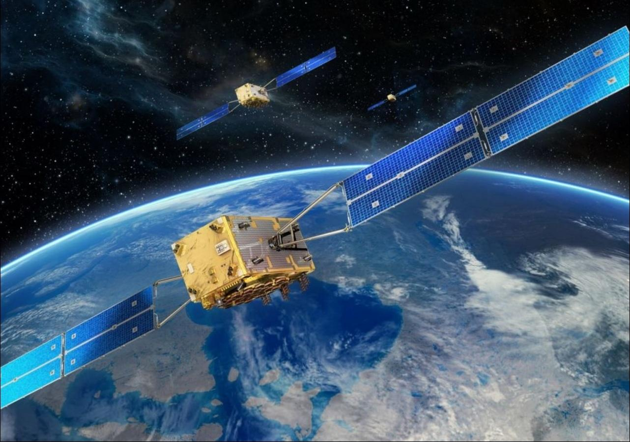 New Galileo contract for Thales Alenia Space
