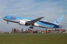TUI fly reçoit un deuxième Boeing 787