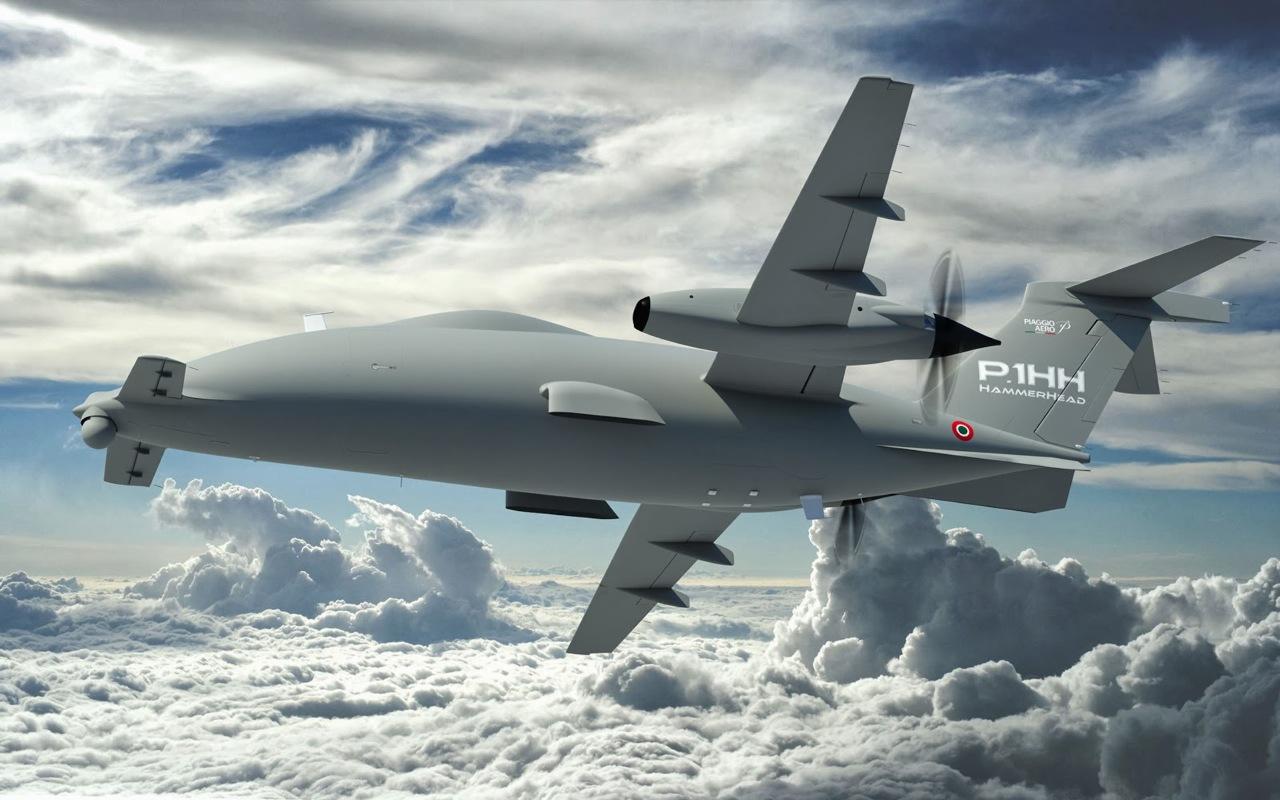 Des drones italiens pour les Emirats Arabes Unis