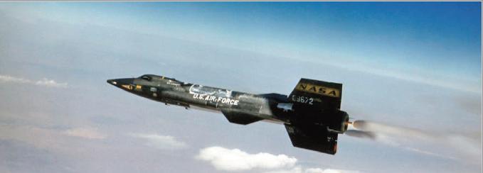 Hypersonique : l'arme secrète des guerres futures
