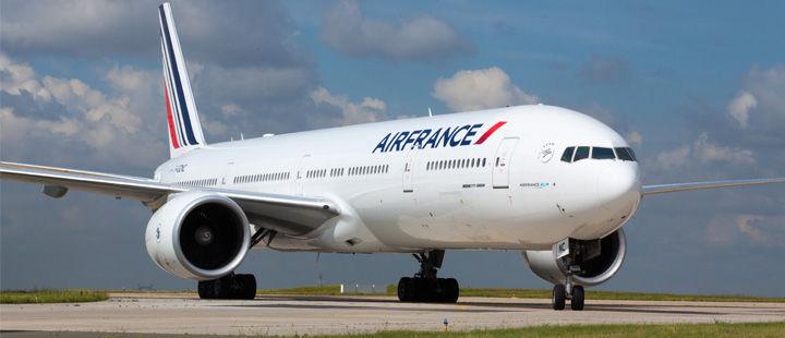 Air France autorise finalement l'utilisation du Bluetooth à bord de ses avions