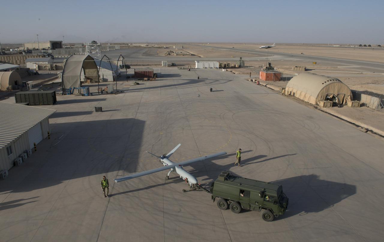 France: La compétition pour le futur drone tactique est lancée