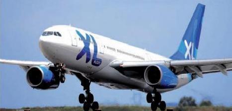 XL Airways : les Antilles annuellement à compter d'octobre
