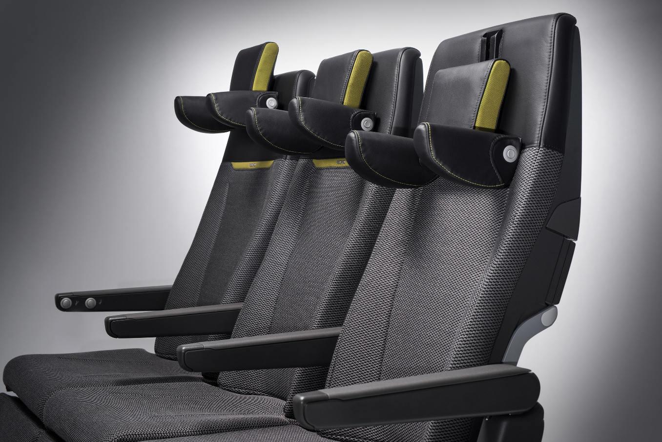 AIX 2019 : Recaro présente la nouvelle génération de son siège éco CL3710