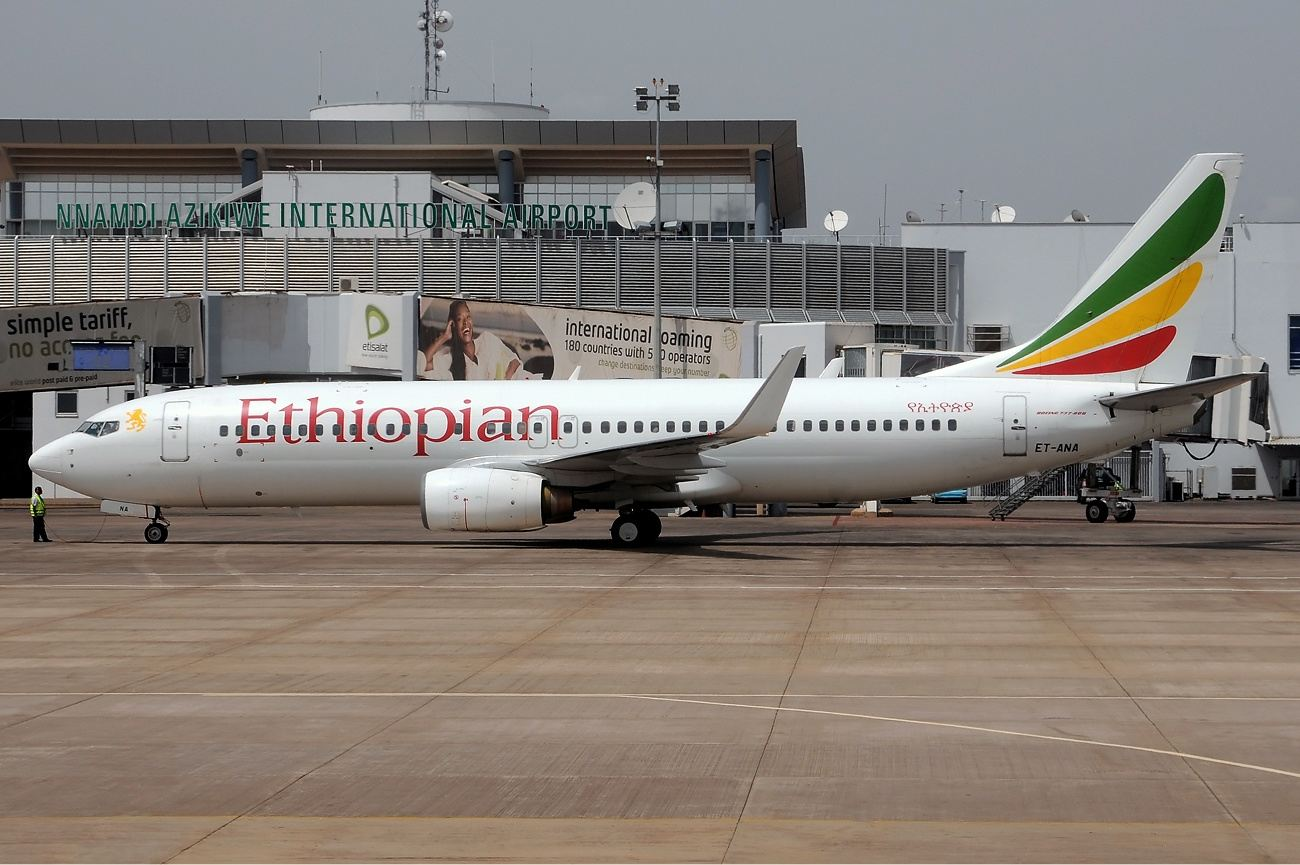 """Boeing 737 MAX : l'EASA l'estime """"safe to fly"""""""