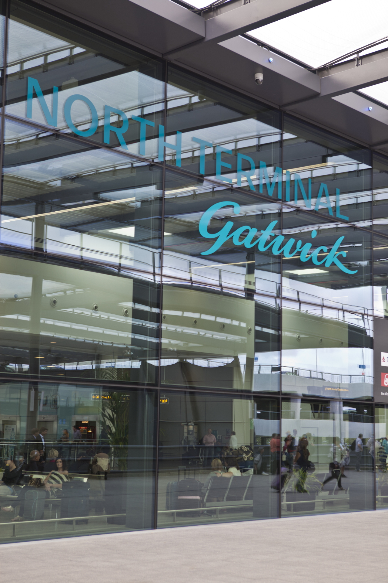 Dix-sept prétendants pour assurer les travaux d'extension de Londres Gatwick