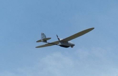 Barkhane: déploiement imminent du système de mini-drones de reconnaissance