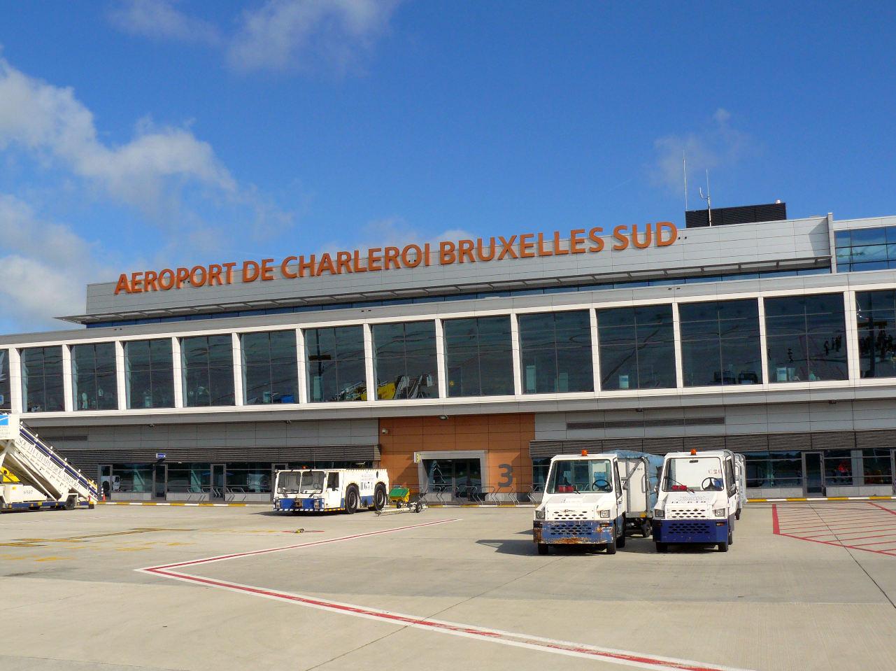 Aéroports de Paris prêt à entrer dans l'aéroport de Charleroi ?