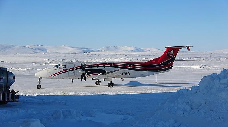 Ravn Alaska veut lancer des vols low cost long-courriers