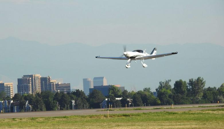 Safran va motoriser les eFlyer de Bye Aerospace avec l'ENGINeUS 100