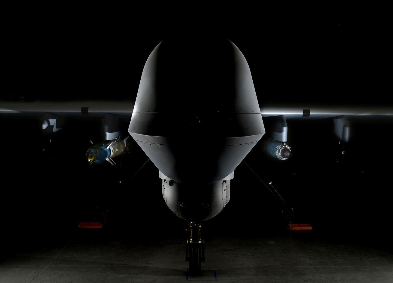 Des GBU-38 pour les Reaper de l'US Air Force