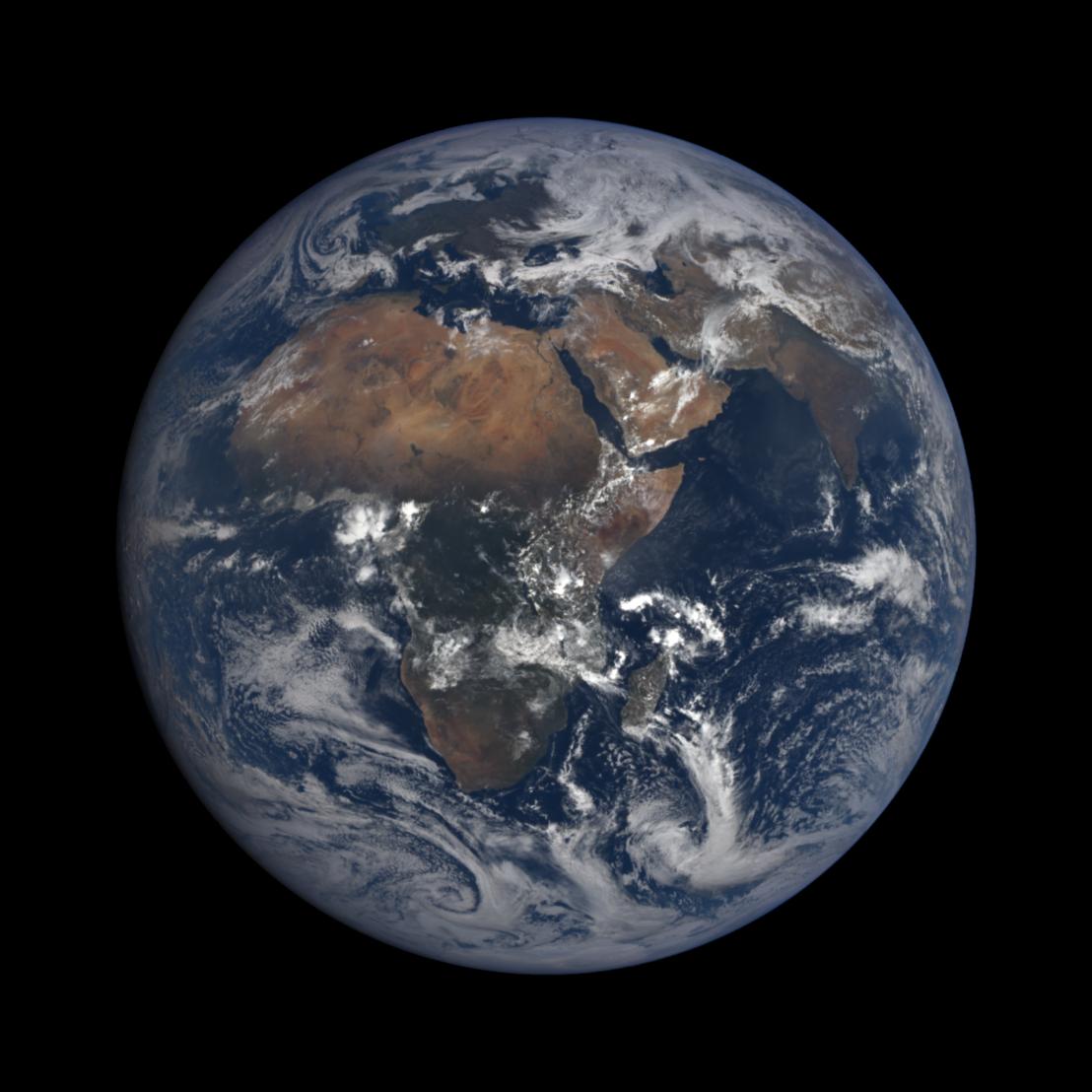 Sauver cette vision unique de la Terre