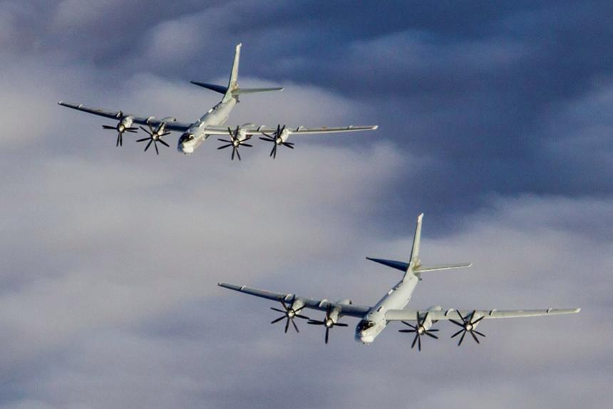 La Russie médiatise une frappe stratégique en Syrie