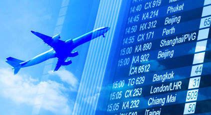 IATA: India needs airport masterplan