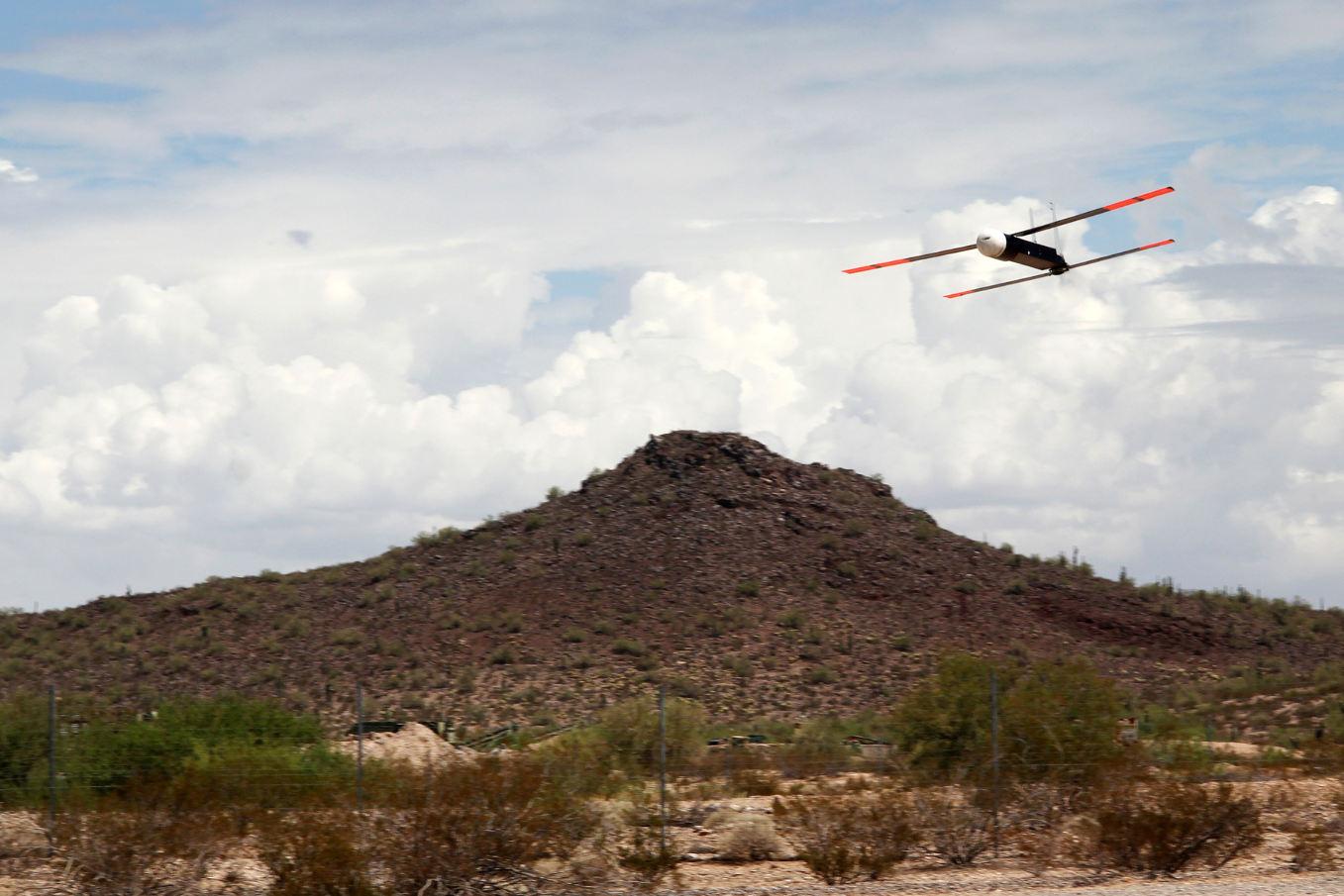 Raytheon accompagne l'armée américaine dans la lutte anti-drones