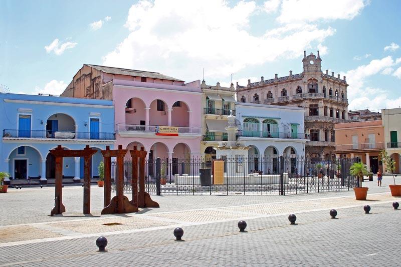 Cuba : six compagnies américaines ont eu le feu vert du DOT