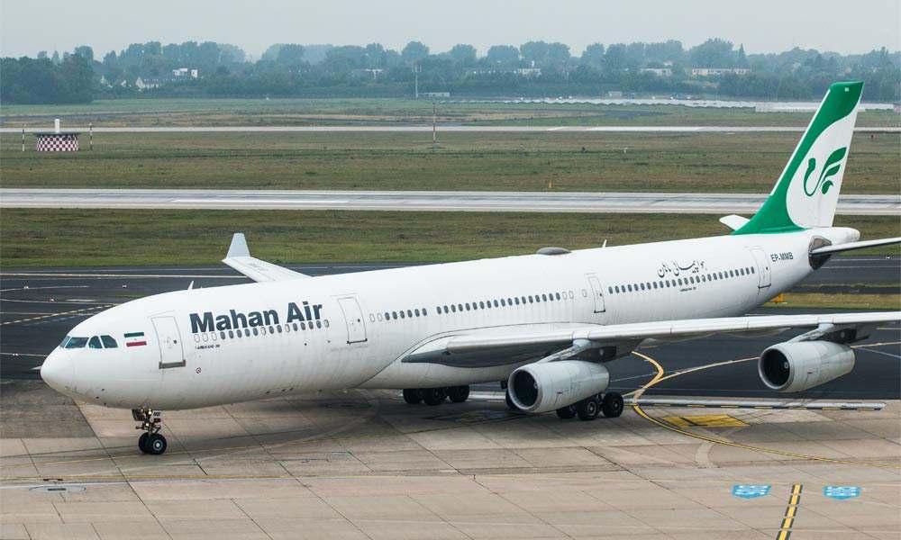 Mahan Air fête son premier anniversaire entre Paris et Téhéran