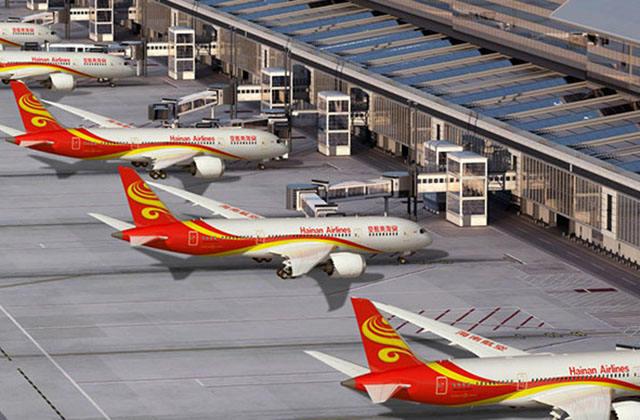 Hainan Airlines cherche des PNC françaises