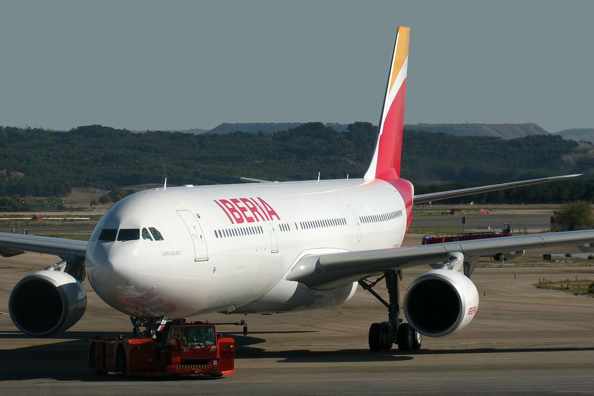 Iberia va pouvoir intégrer la co-entreprise de Japan Airlines, British Airways et Finnair
