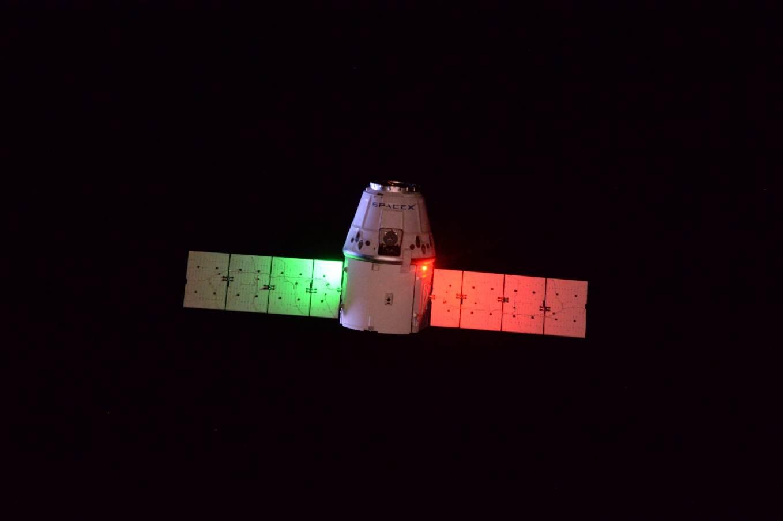 Deux nouveaux cargos amarrés à l'ISS
