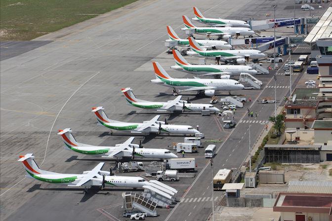 Air Côte d'Ivoire : + 18 % pour le trafic en 2017