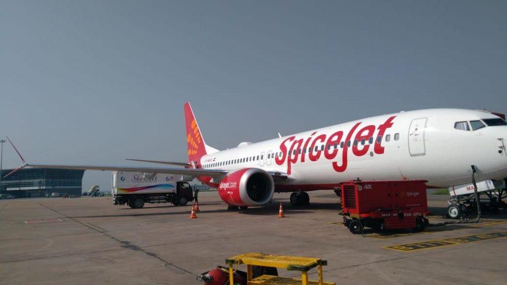 Boeing 737 MAX : l'Inde autorise juste le survol