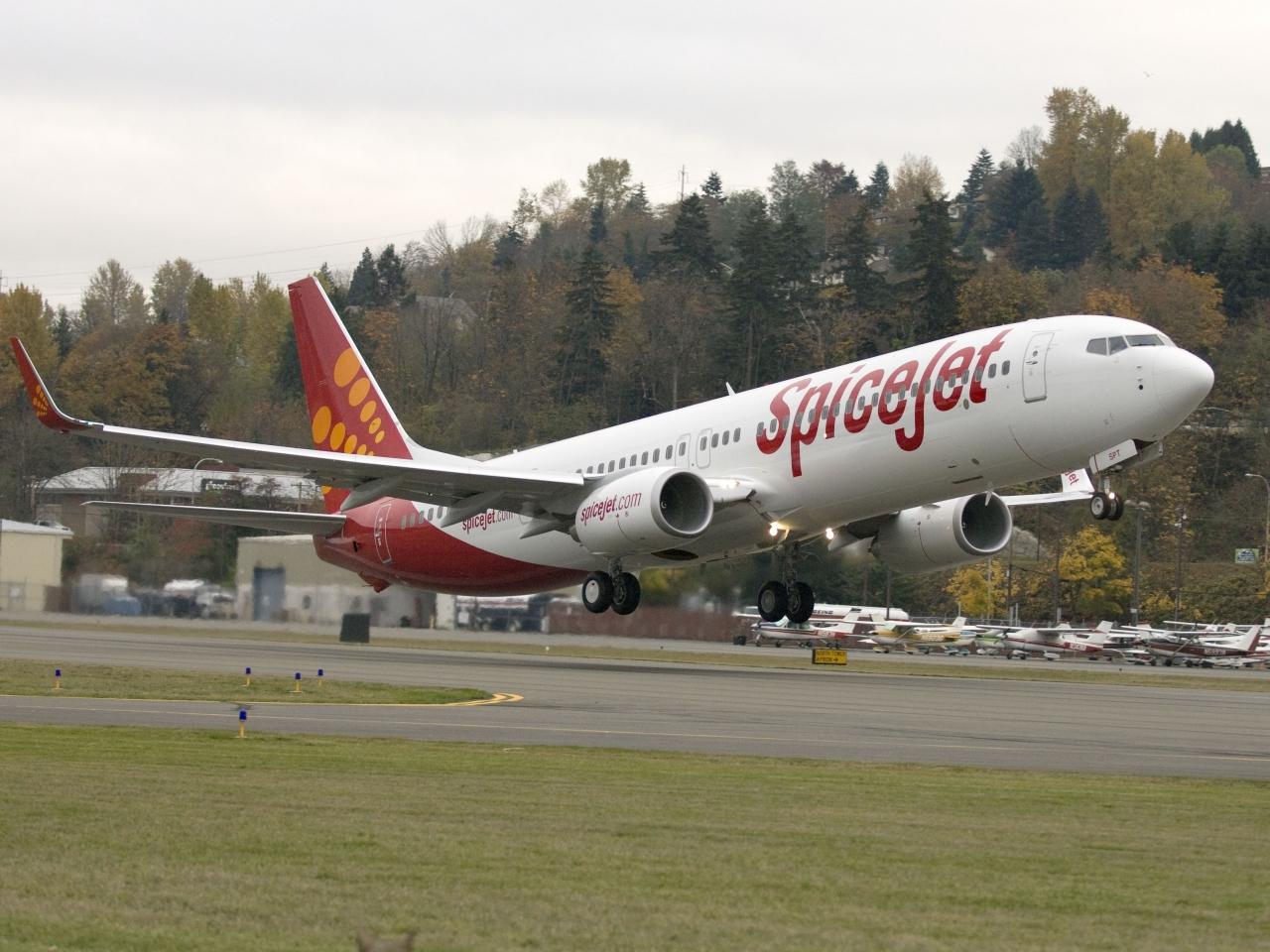 SpiceJet signe pour 100 Boeing 737 MAX 8 supplémentaires