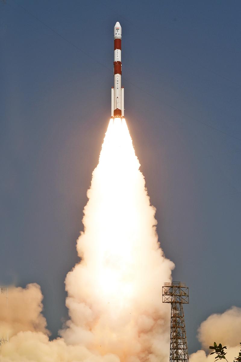 L'Inde spatiale en 2021