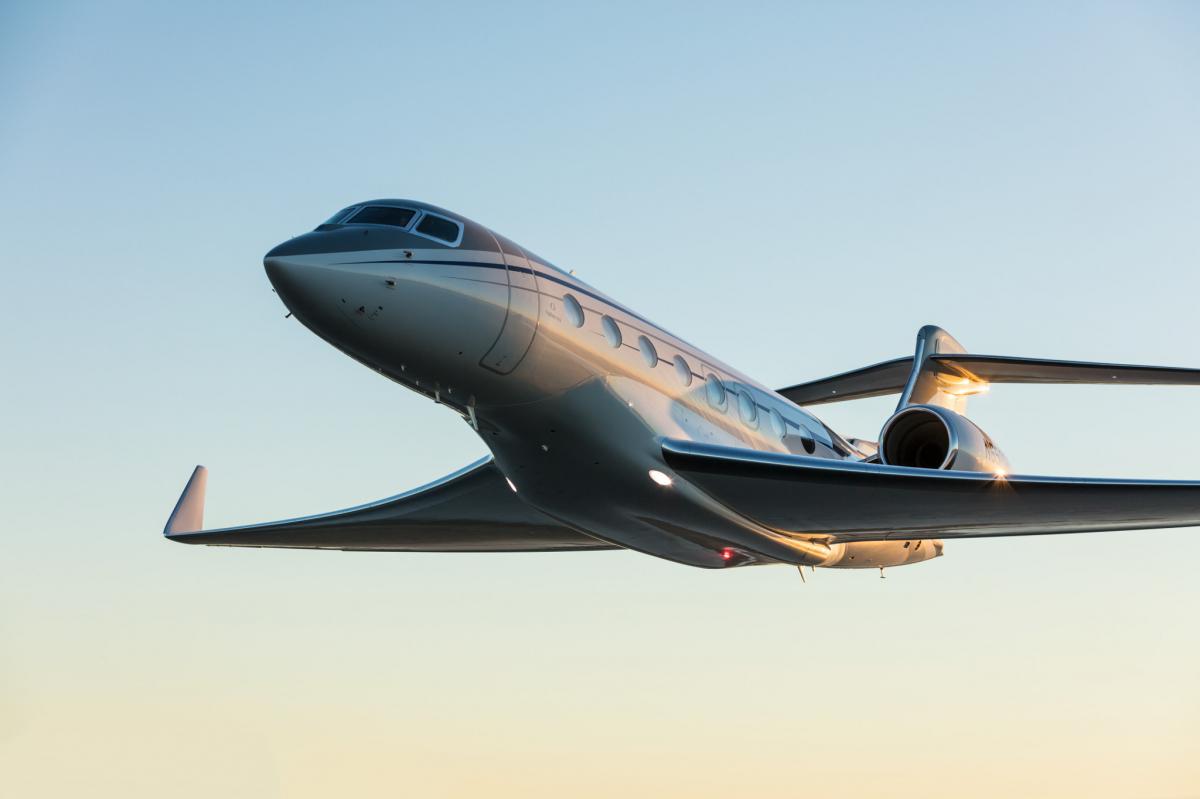 Gulfstream Aerospace livre le 400e avion de la famille G650